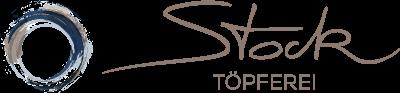 Toepferei Stock Kappeln Logo quer 4c